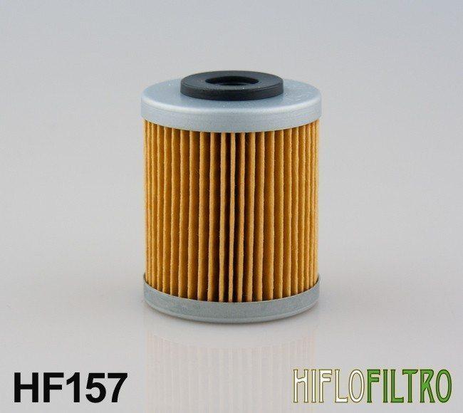 FILTRO ACEITE HF157