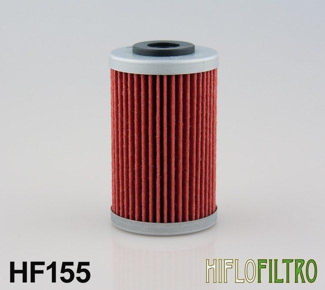 FILTRO ACEITE HF155