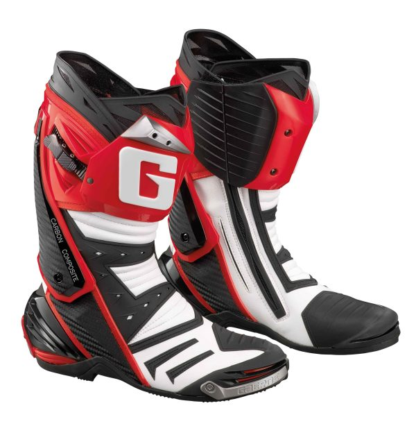 Gaerne GP1 Red