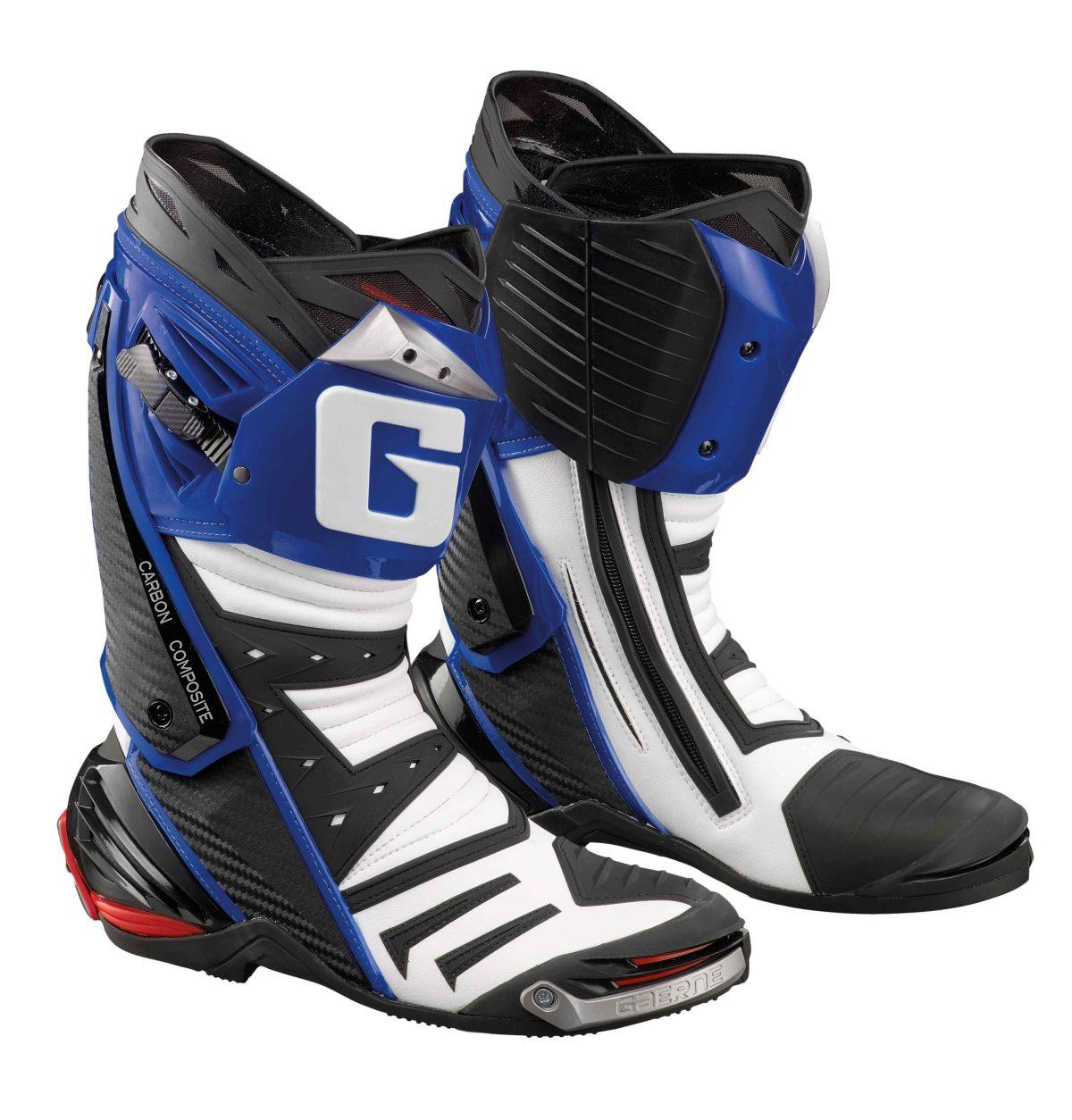 Gaerne GP1 Blue