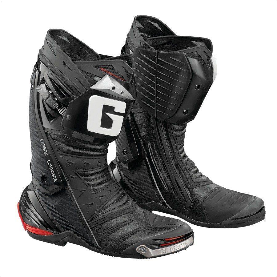 Gaerne GP1 black