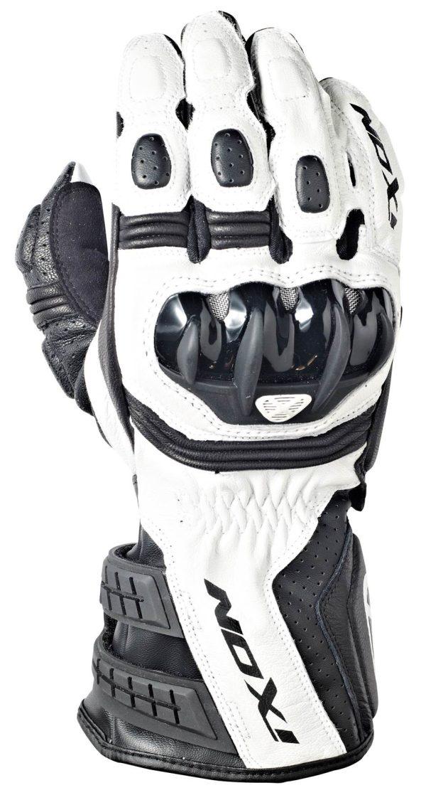 Ixon RS MOTO HP Blanco