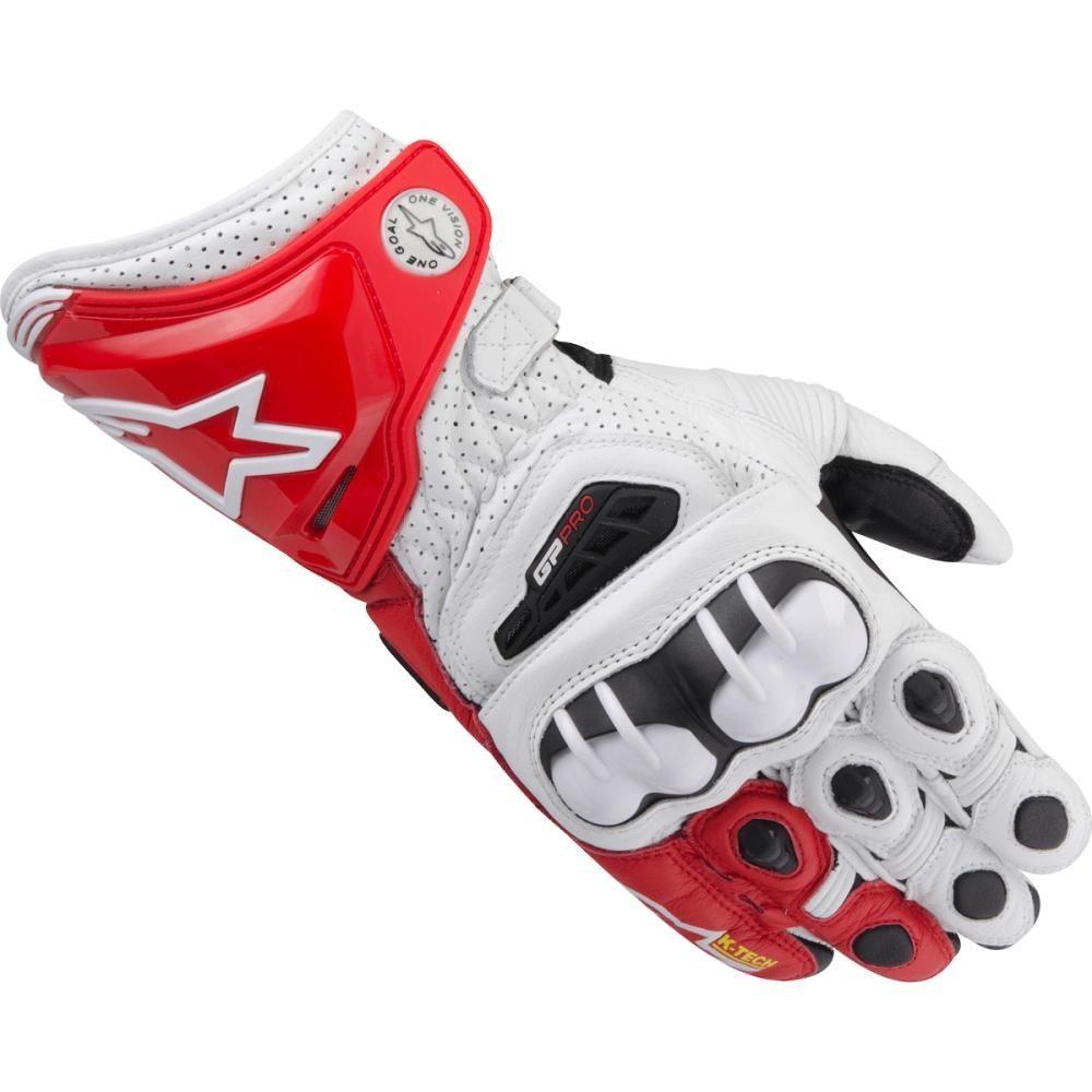 Alpinestars GP PRO Rojo