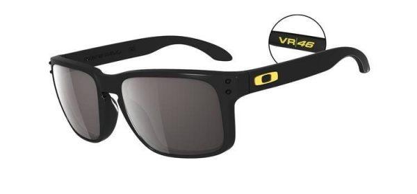 Oakley Holbrook Replica Valentino Rossi