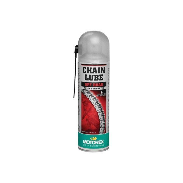 Chain Lube Motorex