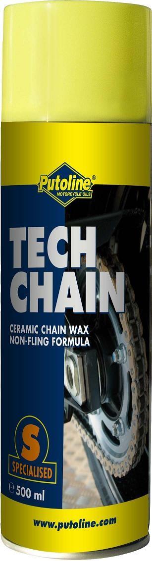 Pulotine Tech Chain ceramic