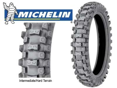 Michelin MH3