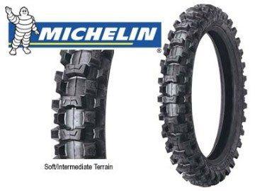 Michelin MS3