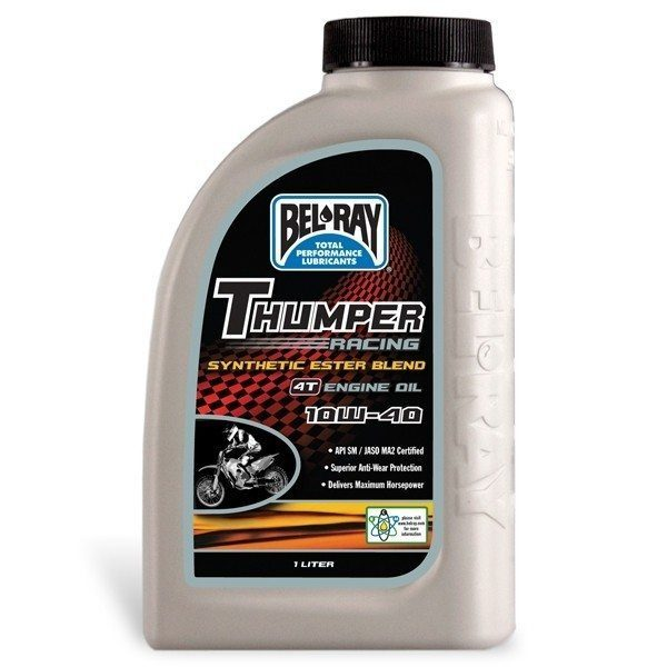 Bel Ray Thumper 10w40