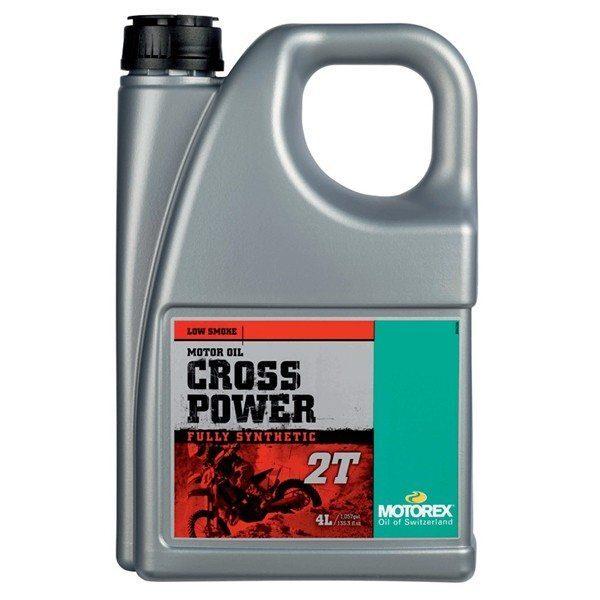 Motorex Cross Power 4L