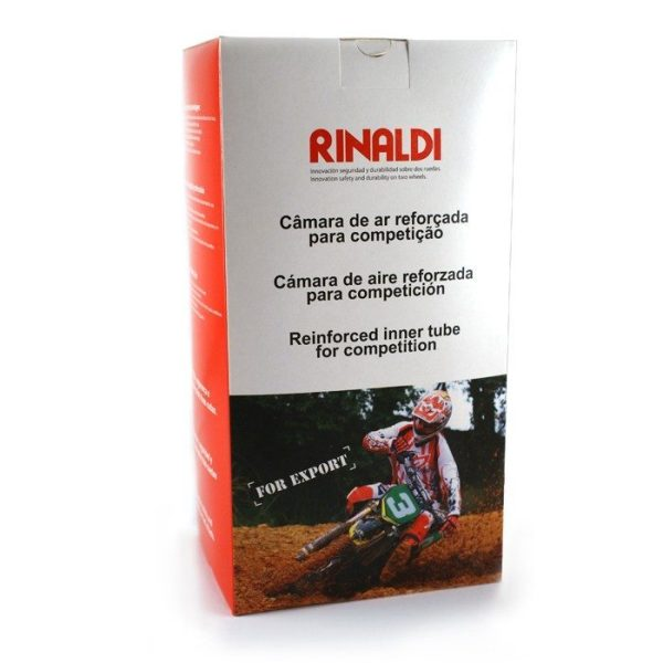 Camara Super Reforzada Rinaldi