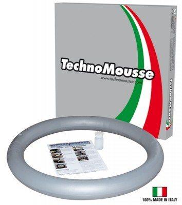 Mousse Technomousse enduro delantero