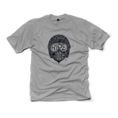 Camiseta 100% Barstow