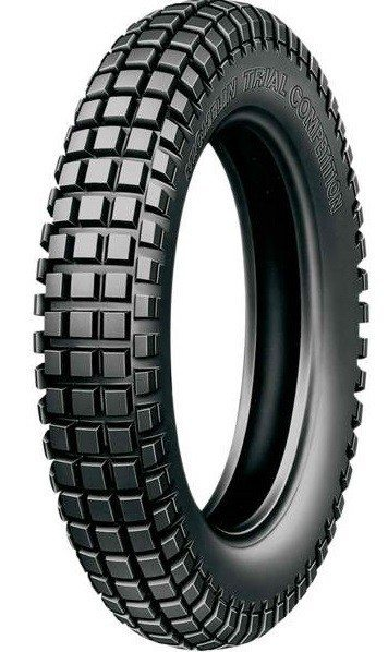 Michelin Trial Comp. X11 4.00X 18