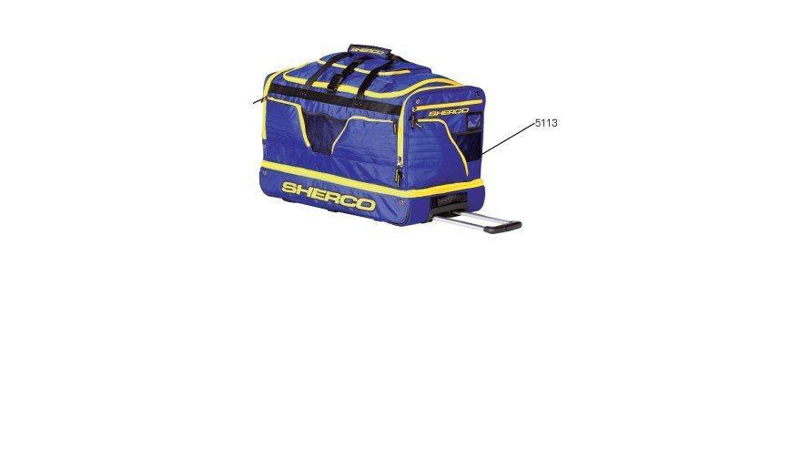 Trolley Bag Sherco