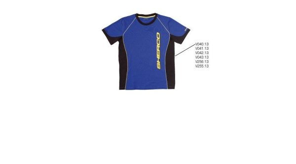 Camiseta Sherco