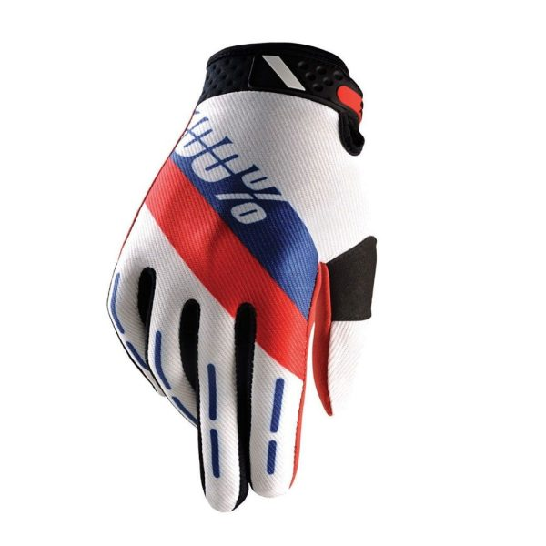 Guantes 100% Ridefit Honor