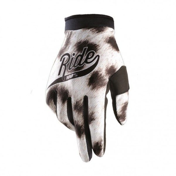 Guantes 100% iTrack ride