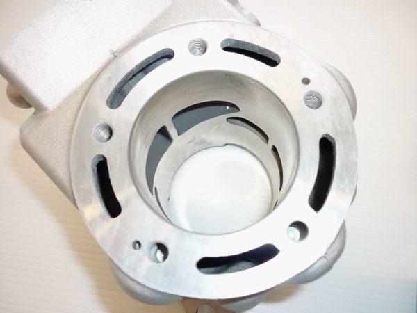Kit Cilindro-Culata y piston Gas Gas 300