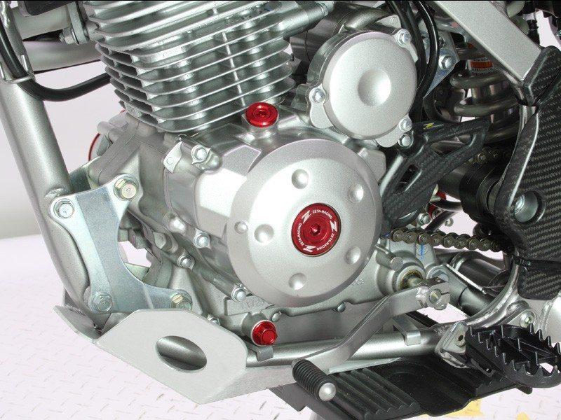 Tornillo motor Zeta Honda