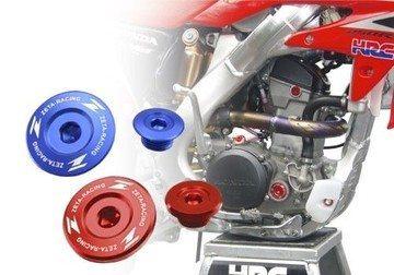 Tornillo motor Zeta