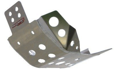 Cubrecarter 4T Aluminio