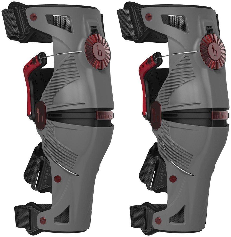 Rodillera Ortopedica Mobius X8