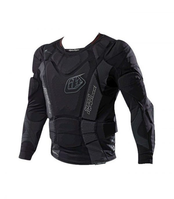Peto Troy Lee Designs Sleeve Upper