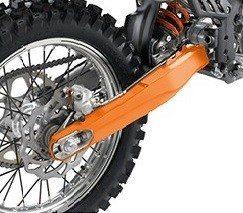 Protector basculante KTM