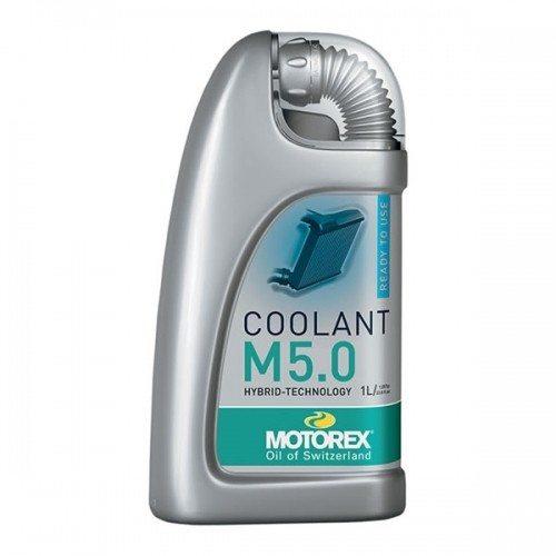 Anticongelante Motorex 5.0