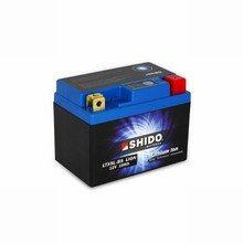 Bateria Litio Sh-LTX4L