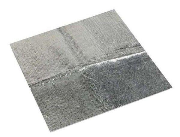 Panel adhesivo anticalorico