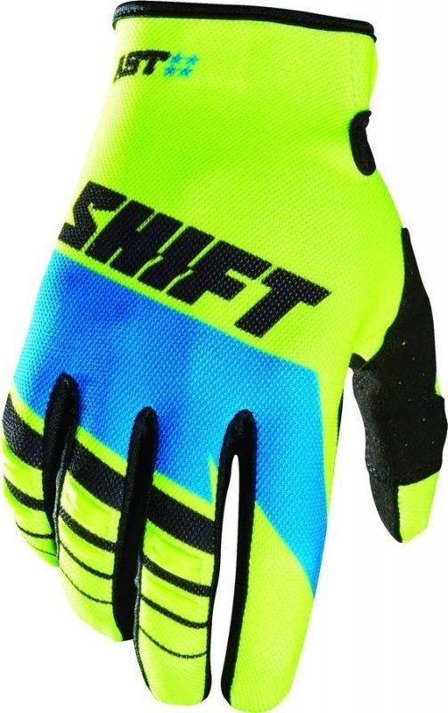 Shift Assault Race 2016